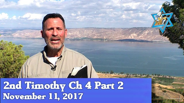 11-11-17 2nd Timothy Ch 4 Part 2-02