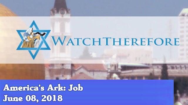 06-08-18 America's Ark Job